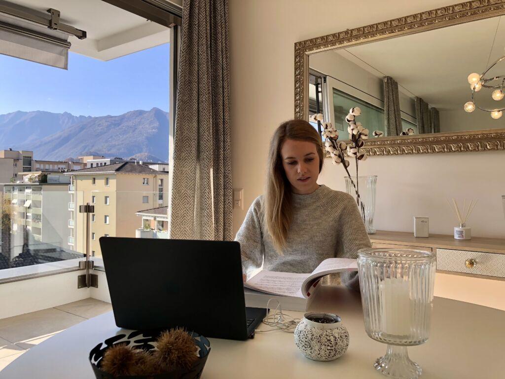 Studieren Und Teilzeit Arbeiten